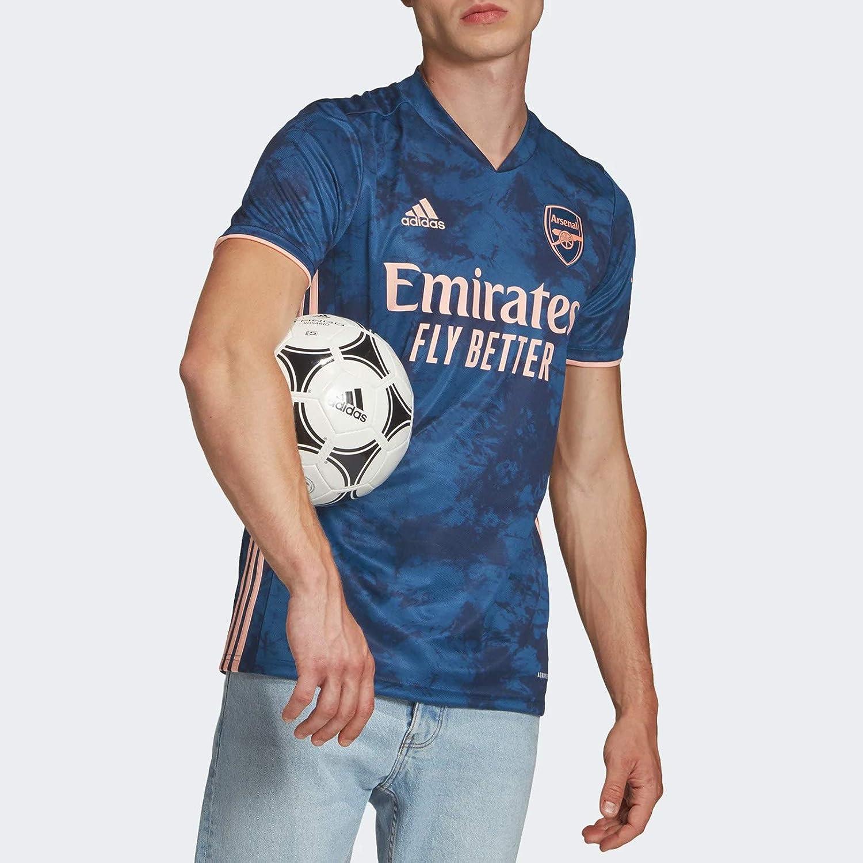 Buy adidas Men's Arsenal FC 3rd Jersey Online in Kazakhstan ...