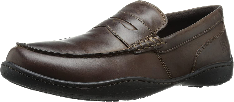 Rockport Men's Rlii Penny shoes