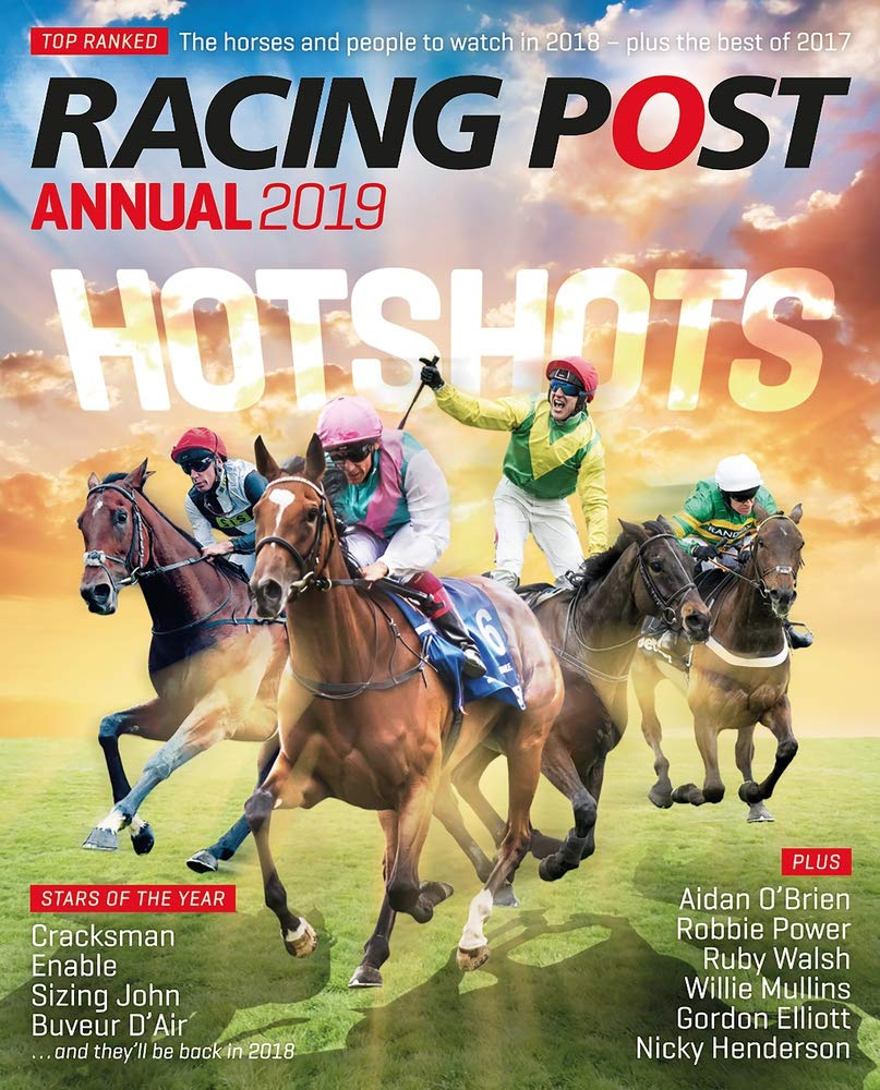 Racing Post Annual 2019