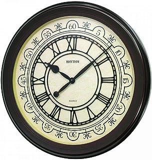 Rhythm CMG744NR06 Value Added Wall Clock