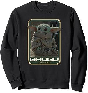 Star Wars The Mandalorian The Child Grogu Sweatshirt