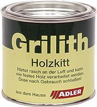 ADLER Grilith houtkit - 100 ml Grenen - houtreparatiekit plamuur voor hout