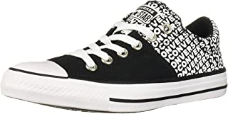 Converse Women's Chuck Taylor All Star Madison Wordmark 2.0 Sneaker