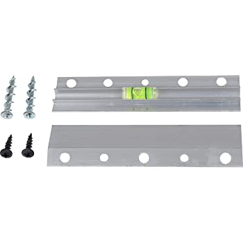 OOK by Hillman 533208 OOK Hangman 9-piece French Cleat Picture Hanger Kit with Wall Dogs Impex Systems Group