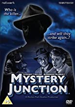 Mystery Junction NON-USA FORMAT, PAL, Reg.2 United Kingdom