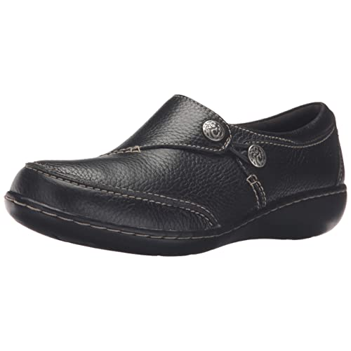 1ddc7f5e8ffb CLARKS Women s Ashland Lane Q Slip-On Loafer