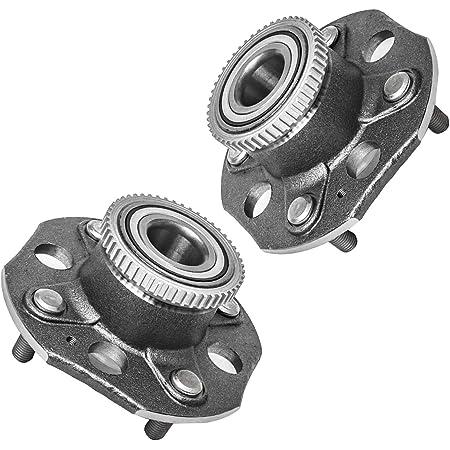 Wheel Hubs & Bearings Automotive informafutbol.com REAR Wheel Hub ...