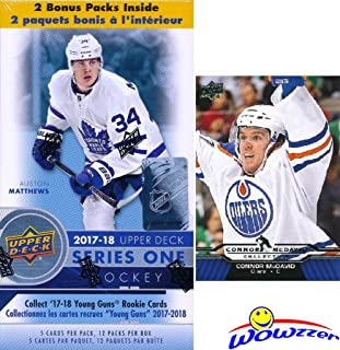 upper deck series 1 young guns