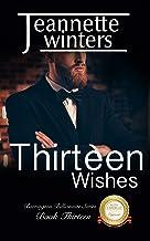 Thirteen Wishes (Barrington Billionaires Book 13)