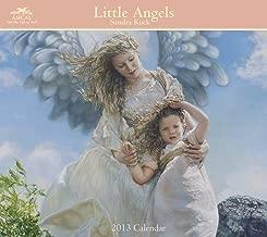 2013 Sandra Kuck  Little Angels Wall Calendar