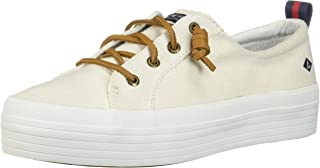 Sperry Crest Vibe Platform Womens Sneakers Casuals Shoes