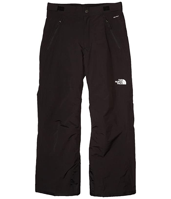Freedom Insulated Pants (Little Kids/Big Kids) TNF Black/TNF White
