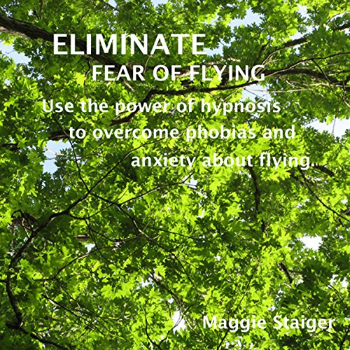 Eliminate Fear of Flying cover art
