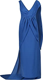 blue gown wonder woman