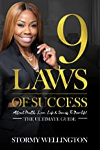 9 Laws of Success: Attract Health, Love, Life & Success To Your Life