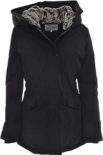 0fab4f68732d75 Amazon.it: woolrich - Giacche e cappotti / Donna: Abbigliamento
