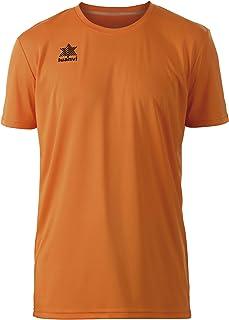 Luanvi Pol Camiseta de Deportes Manga Corta Hombre