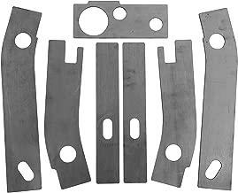 Best jeep yj frame repair parts Reviews
