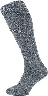 New Mens Traditional KILT Hose Long Knee Socks HJ 899
