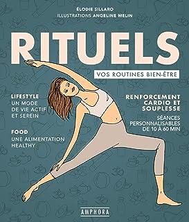 RITUELS: VOS ROUTINES BIEN-ETRE
