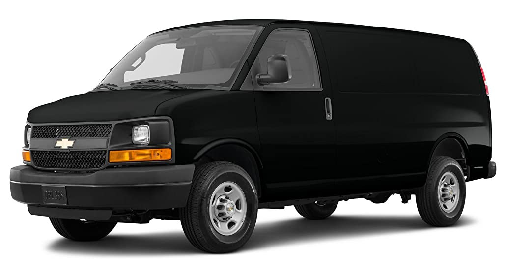Chevy Express Van >> 2017 Chevrolet Express 3500