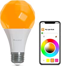 Nanoleaf Essentials Smart Bulb E27 (NL45-0800WT240E27)