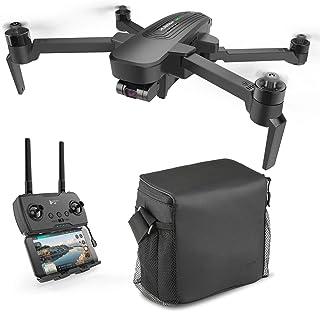 HUBSAN UHDカメラ付きドローン 三軸ジンバル 折り畳む式 ブラシレスモーター GPS搭載 Wifi FPV ZINO PRO PLUS日本仕様(キャリングバック・バッテリー2本)