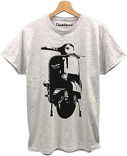 Ben Sherman Uomo Porta T shirt NUOVO prezzo consigliato £ 30 Abbigliamento retrò Taglia XS