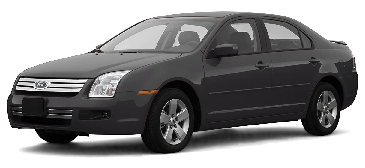 Amazon.com: 2007 Ford Fusion Reviews, Images, and Specs: Vehicles