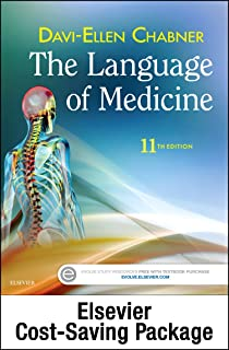 Medical Terminology Online with Elsevier Adaptive Learning for the Language of Medicine (Access Code and Textbook Package)