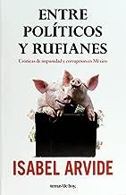 Entre políticos y rufianes: Crónicas de impunidad y corrupción en México