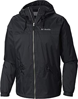 Columbia Men's Oroville Creek Lined Jacket, Water...