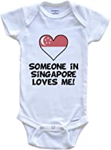 onesie singapore