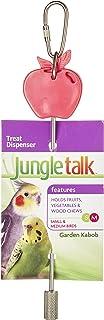 Jungle Talk The Garden Kabob for Small and Medium Birds