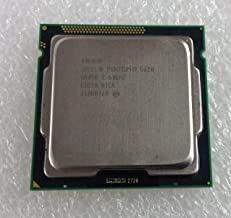 Intel Pentium G620 SR05R 2.6GHz 3MB Dual-Core CPU Processor LGA1155