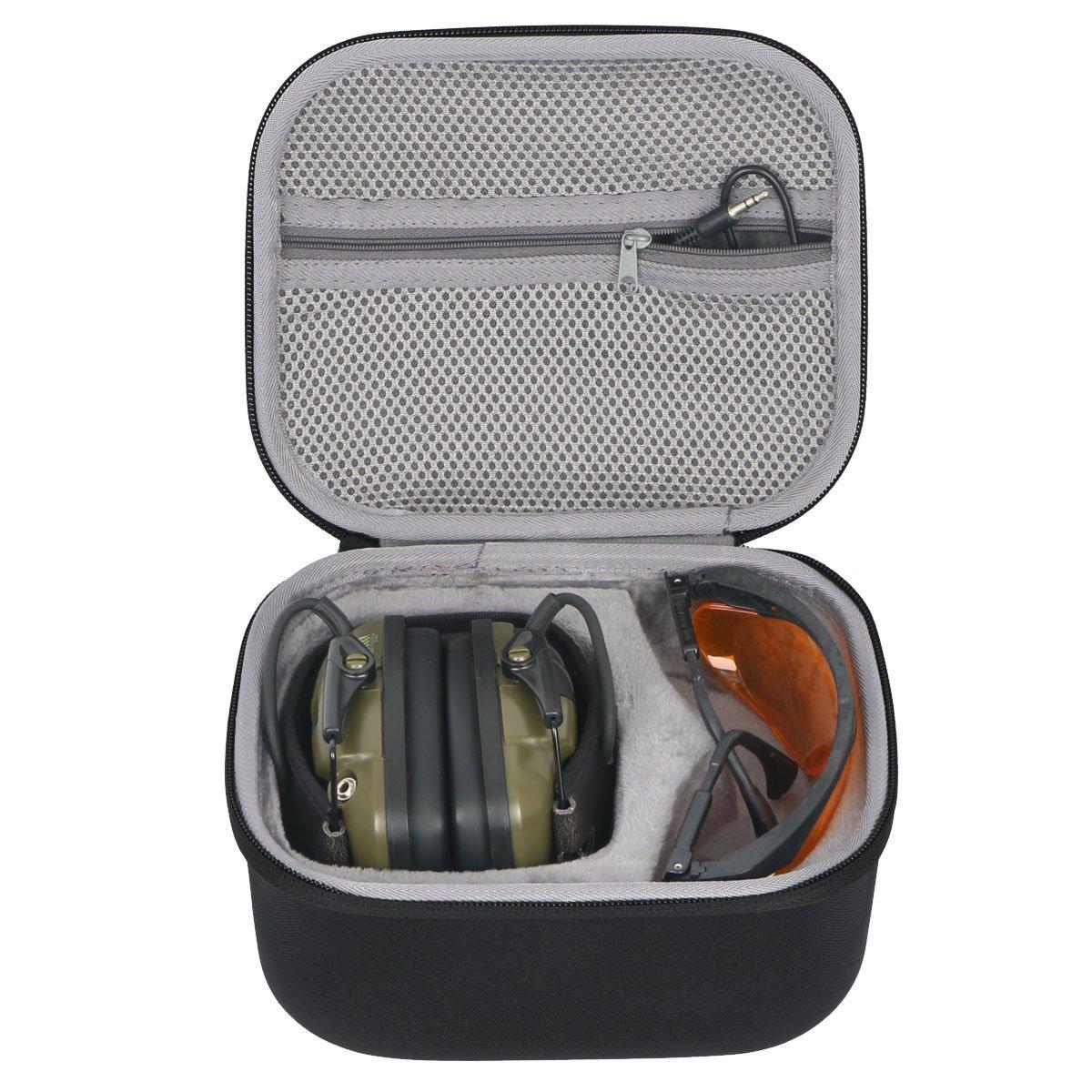 co2crea Electric Earmuff Genesis Sharp Shooter