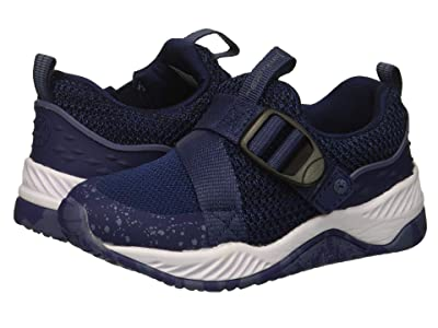 Jambu Kids Rowan (Toddler/Little Kid/Big Kid) (Navy) Boys Shoes
