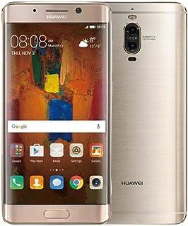 Huawei Mate 9 Pro Dual Sim - 128GB, 6GB RAM, 4G LTE, Gold (MPH1522J)