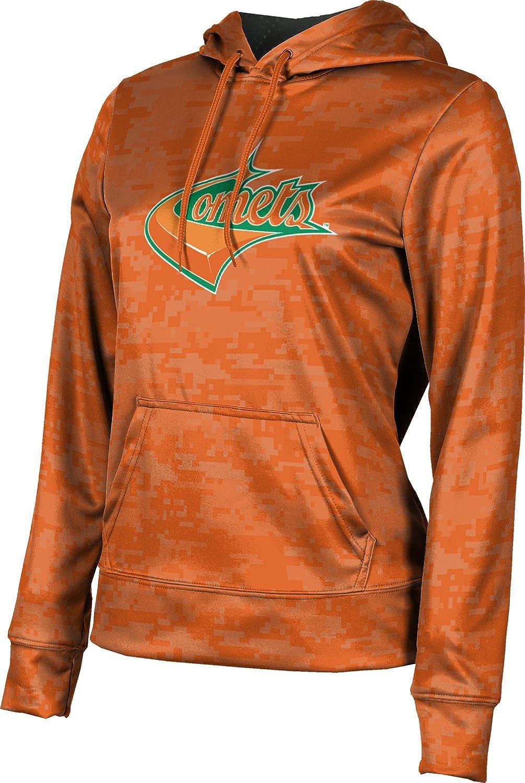 ProSphere The University of Texas at Dallas Girls' Pullover Hoodie, School Spirit Sweatshirt (Digital)