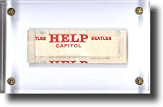 beatles memorabilia dealers