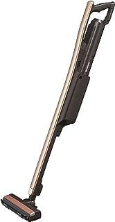 パナソニック スティッククリーナー コードレス イット 紙パック式 ブロンズブラウン MC-PBU510J-T