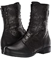Denk Lace-Up Boot - 85024
