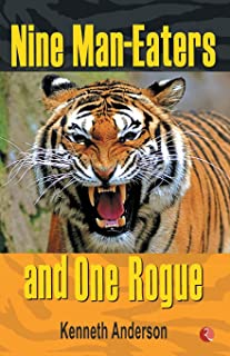 Nine Man Eaters and One Rogue