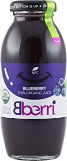 Best organic blueberry juice Reviews