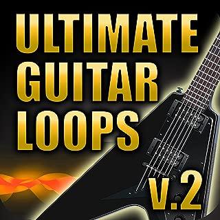 Ultimate Guitar Loops, Vol. 2
