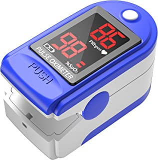 Oximeter With Bluetooth