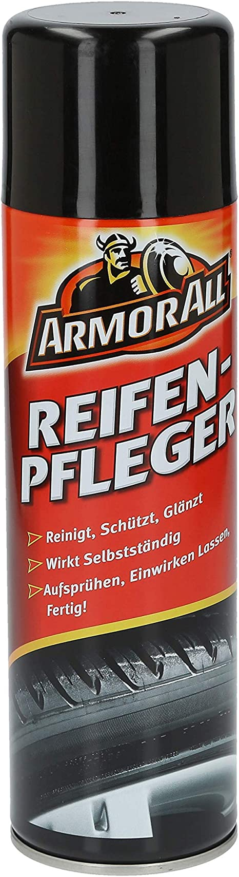 Armor All Gaa49500ge Extrem Reifenglanz 500 Ml Auto