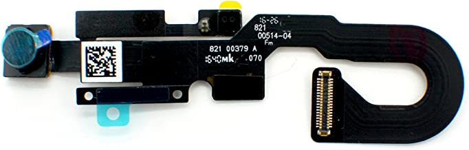 DonkeyEmma Front Camera with Induction Flex Cable Replacement for iPhone 7 (4.7