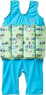 Children's Short John Flotation Swimsuit Floatsuit
