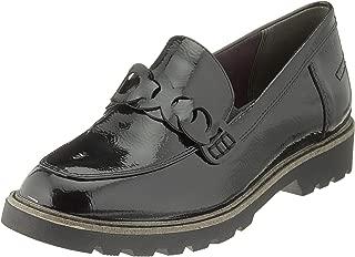 Suchergebnis auf für: das schwarze lack Loafers